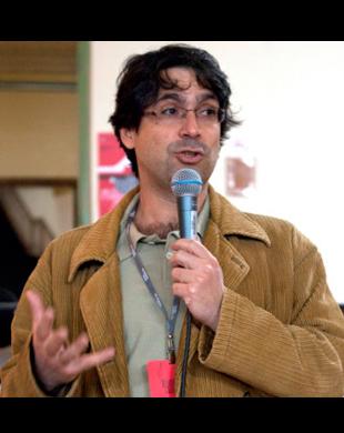 Sérgio Kafejian