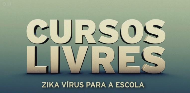 Zika Vírus e a escola