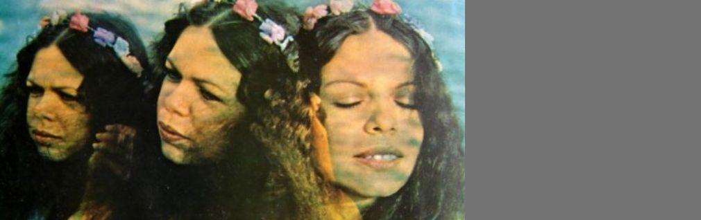 Amelinha em 1978 é um dos destaques