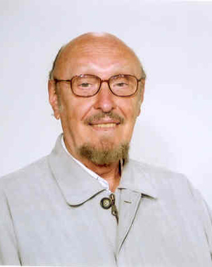 Walter Lourenção - 90 anos