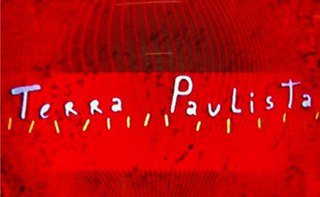 Terra Paulista