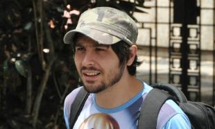 Entrevista com Leandro HBL