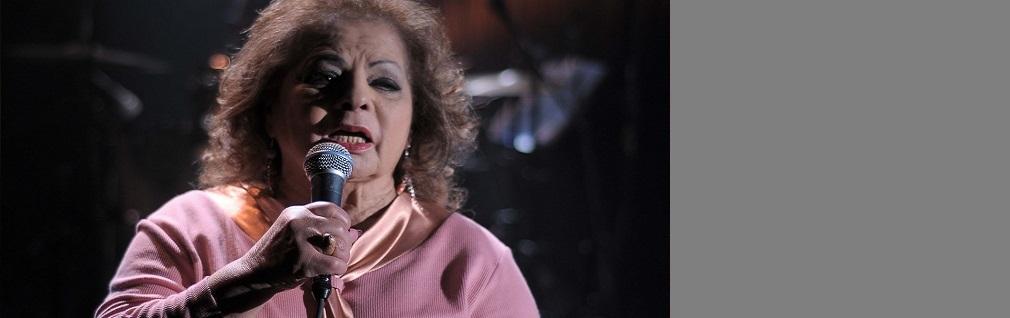 Ângela Maria (1928-2018)