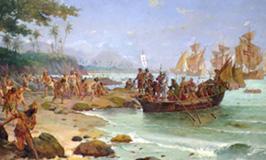 História do Brasil Colonial I