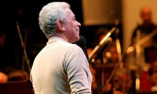 Jazz Sinfônica e Paulinho da Viola