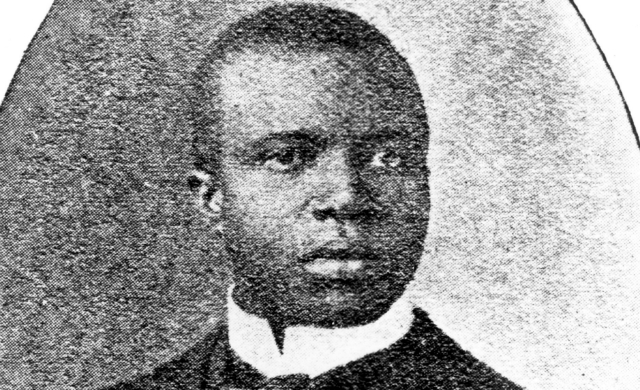Scott Joplin, o rei do ragtime