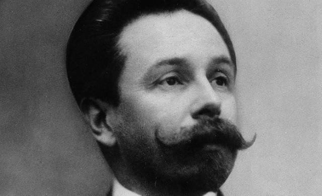 Enrique Granados, poeta do piano