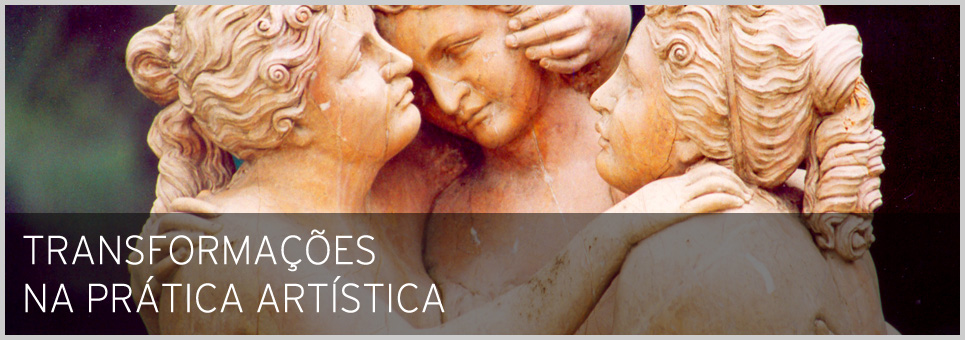 Transformaes na Prtica Artstica