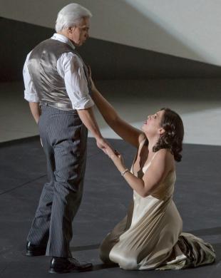 Un Ballo in Maschera, de Giuseppe Verdi