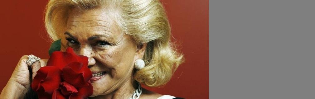 Hebe Camargo, 90 anos