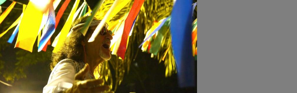 O maracatu de Alceu Valença e o coco de Carlos Zens estão nesta edição