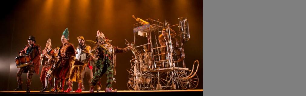 Ariano Suassuna é homenageado em peça
