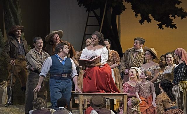 Metropolitan Ópera