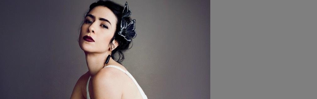 Marisa Monte, 50 anos