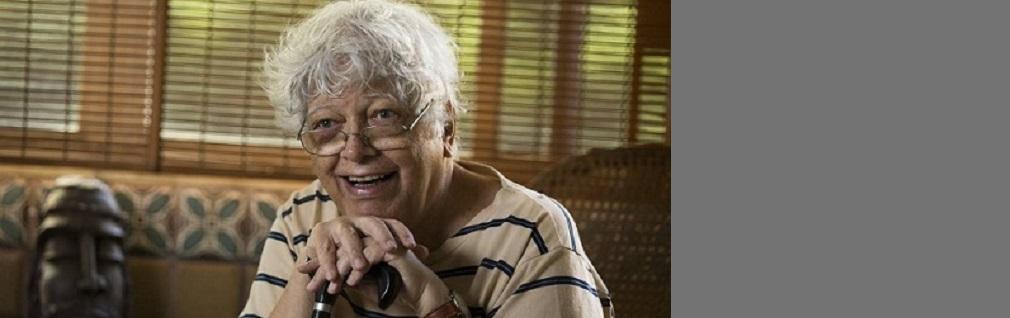 Hermínio Bello de Carvalho, 85 anos