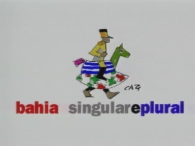 Bahia Singular e Plural