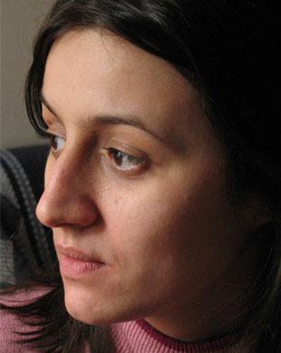 Camila Frésca