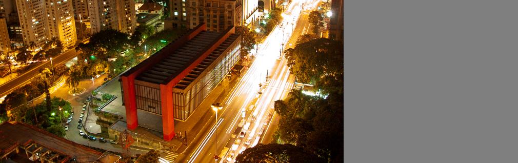 A música de São Paulo