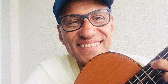 Cláudio Jorge