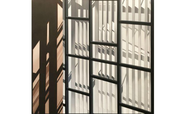 Mostra destaca a incidência da luz na arquitetura