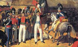 História da América Independente I