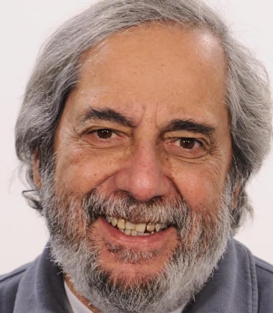 Solano Ribeiro