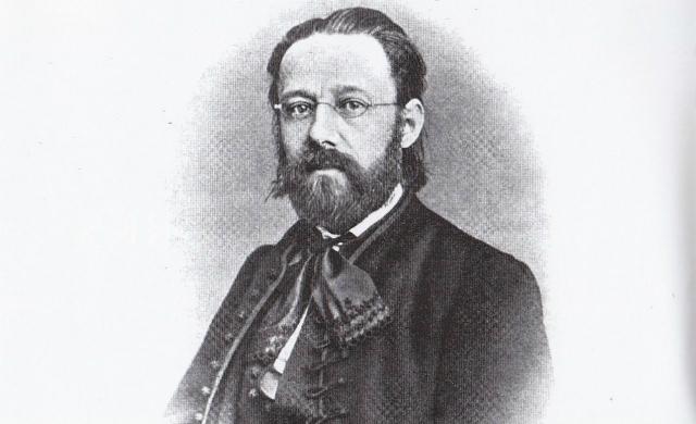 Smetana, compositor-cidadão
