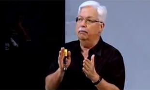 José Luiz Fiorin