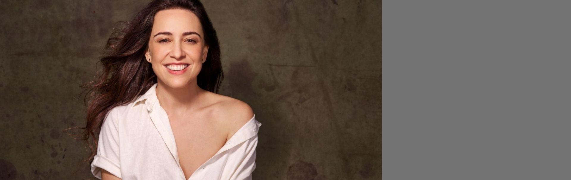 Roberta Sá, 15 anos de carreira