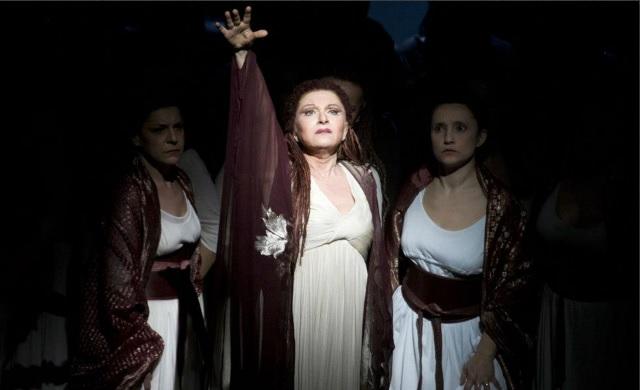 Seguindo a Ópera