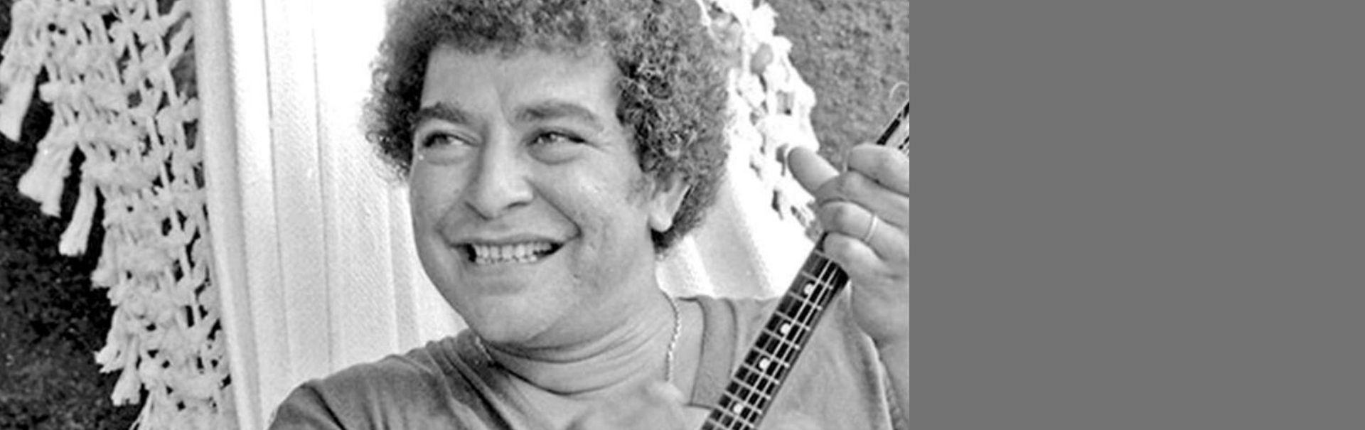 20 anos sem João Nogueira