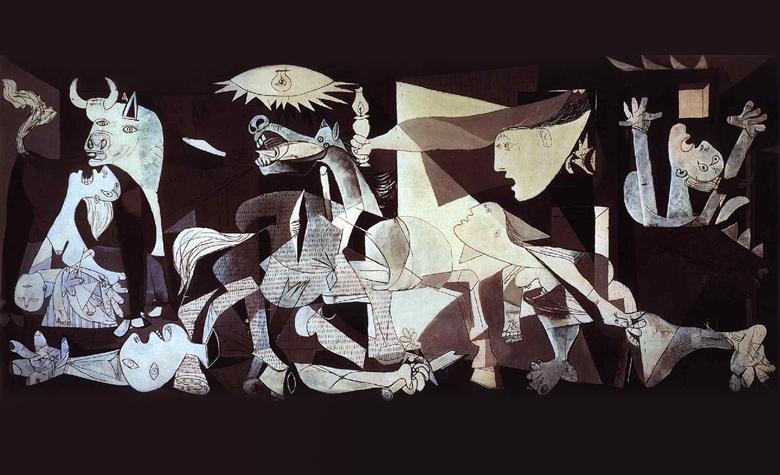 CCBB São Paulo recebe Picasso e a Modernidade Espanhola