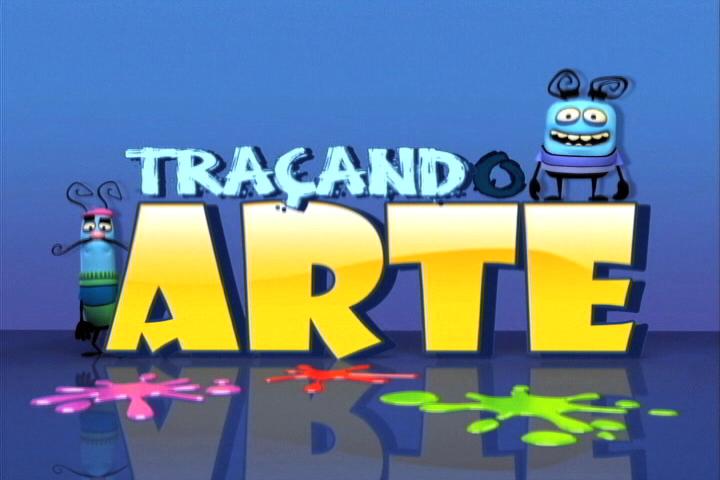 Traçando Arte - 1ª Temporada