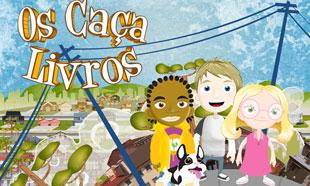 http://tvratimbum.cmais.com.br/cacalivros