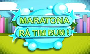 Maratona Rá Tim Bum