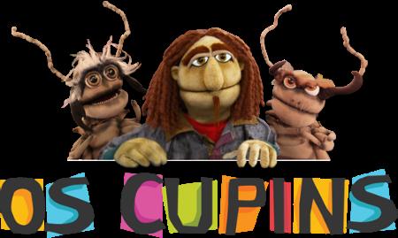 Os Cupins