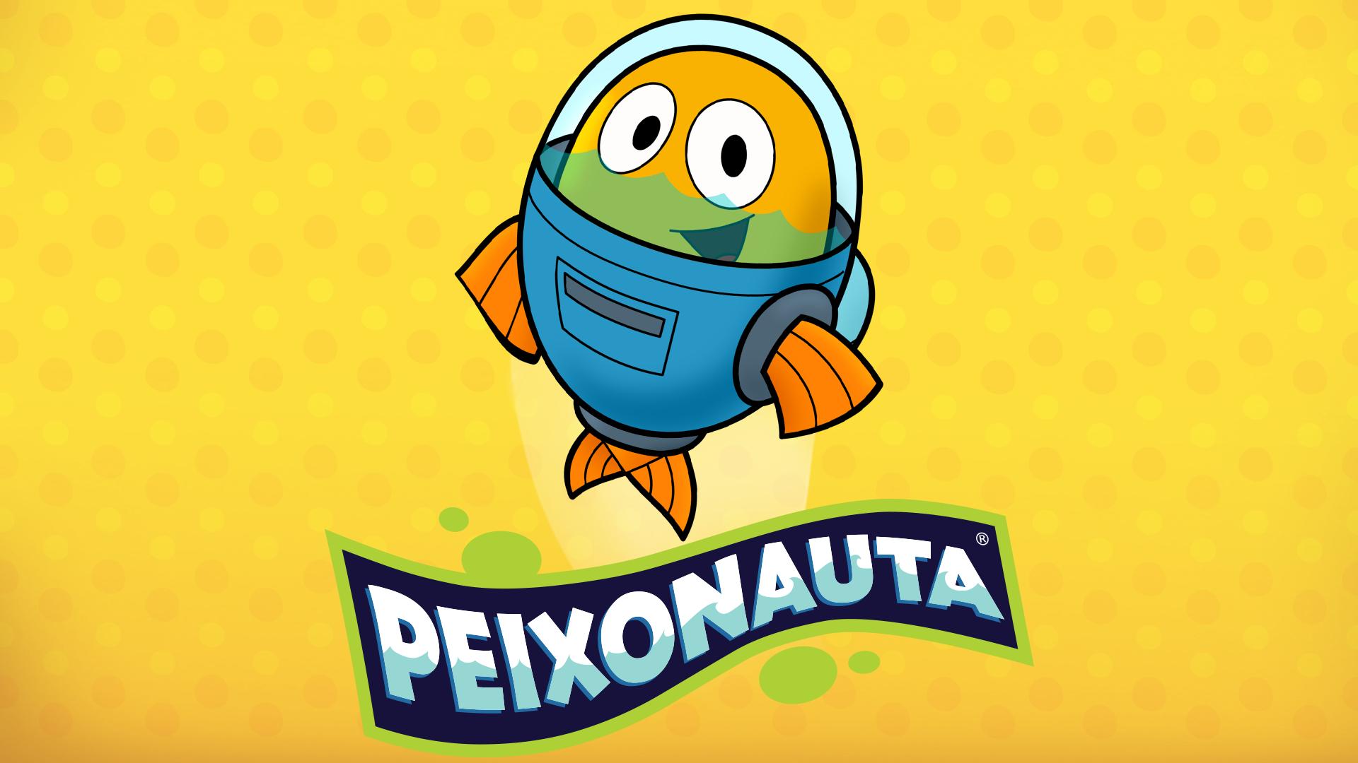 Peixonauta - 2ª Temporada