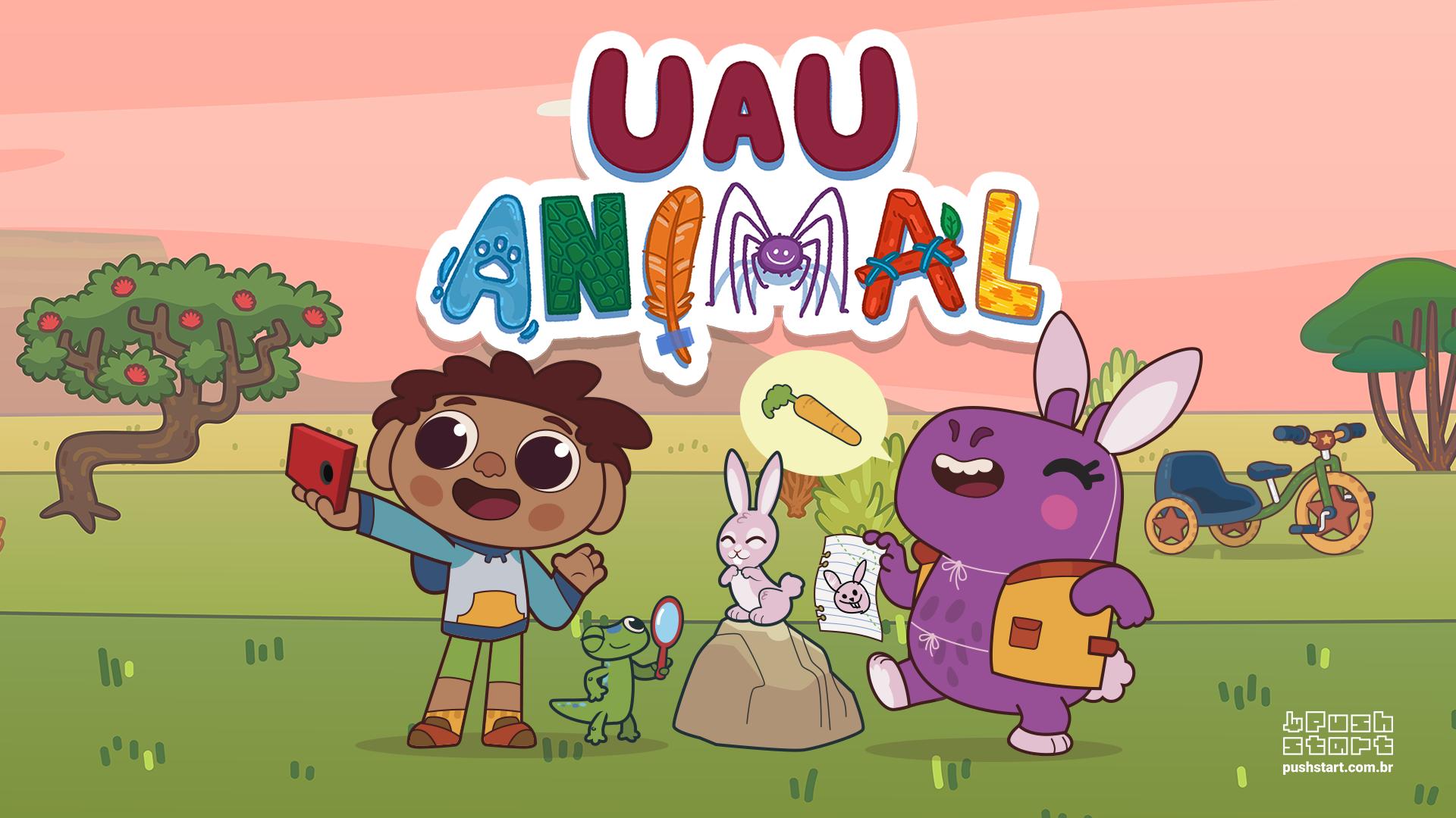 Uau Animal