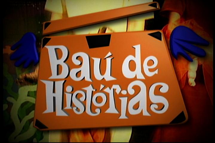 Baú de Histórias - 3ª Temporada