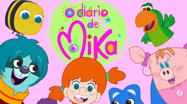 O Diário De Mika II