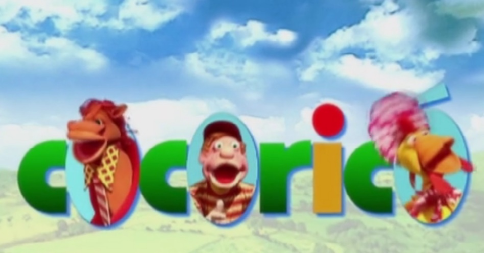 Clássicos RTB: Cocoricó II